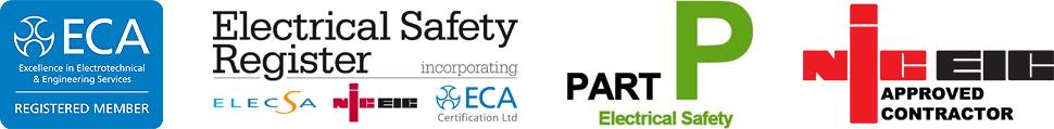 WLEC Certification - ECA ELECSA Part P