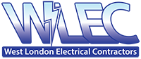 West London Electrical Contractors Ltd Logo