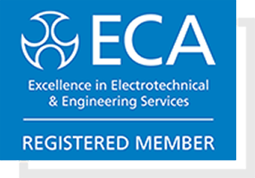 ECA Approved Electrical Contractor