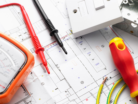 West London Electrical Contractors - Your Local Electrician