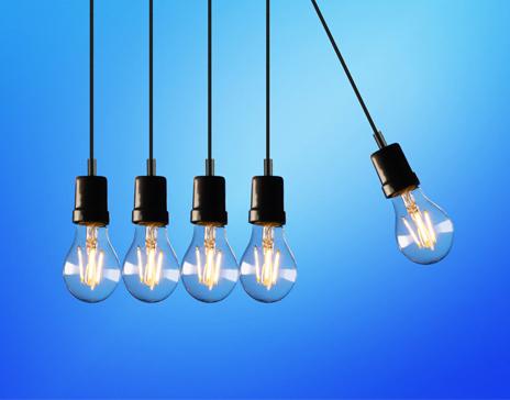 Local Electrician Light Bulbs